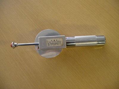 圧痛計(裏面)-有限会社松宮医科精器製作所